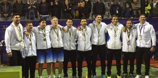 La Asociación de Pádel Argentino también da a conocer su lista de seleccionados para Paraguay