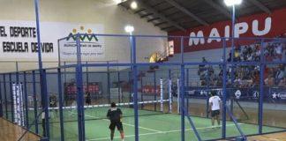Resultados de los dieciseisavos del Mendoza Open