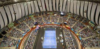 Ya están definidos los cuadros del Keler Euskadi Open
