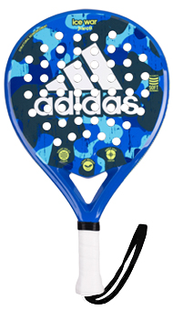 Pala adidas ICE WAR JUNIOR
