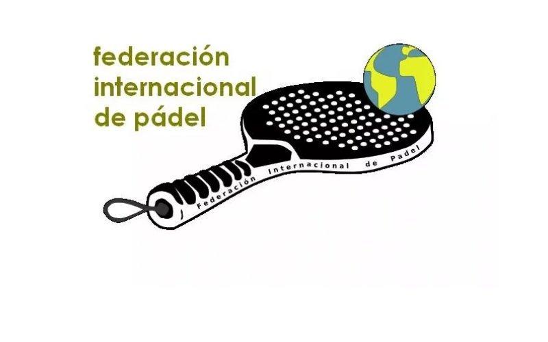 La Federación Internacional de Pádel anuncia modificaciones en el reglamento