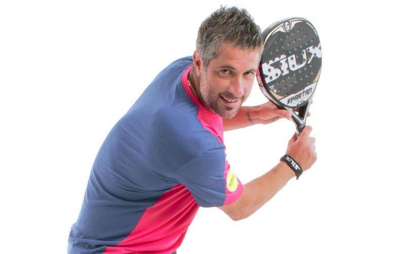 Matías Nicoletti habla de su llegada a Siux y de su estilo de juego