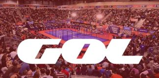 World Padel Tour será retransmitido por Gol