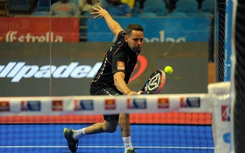 Muchas sorpresas en los dieciseisavos del Santander Open