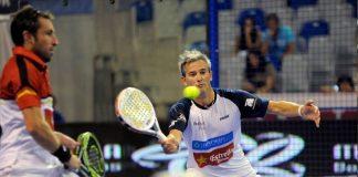 Miguel Lamperti y Maxi Grabiel jugarán juntos en el Santander Open
