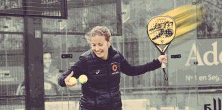 Marcela Ferrari será la entrenadora de Bela y Lima