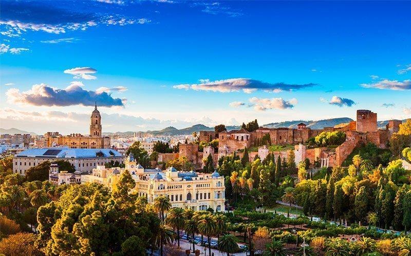 El Mundial de Menores de pádel se celebrará en Málaga