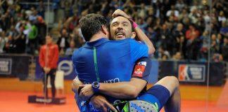 Sorpresas y emociones en la final del Santander Open