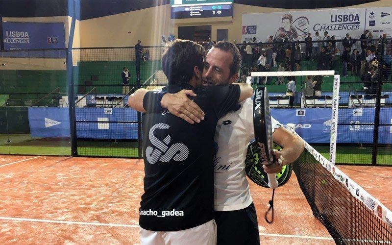 Los cuartos del Lisboa Challenger presentan a los favoritos por el título