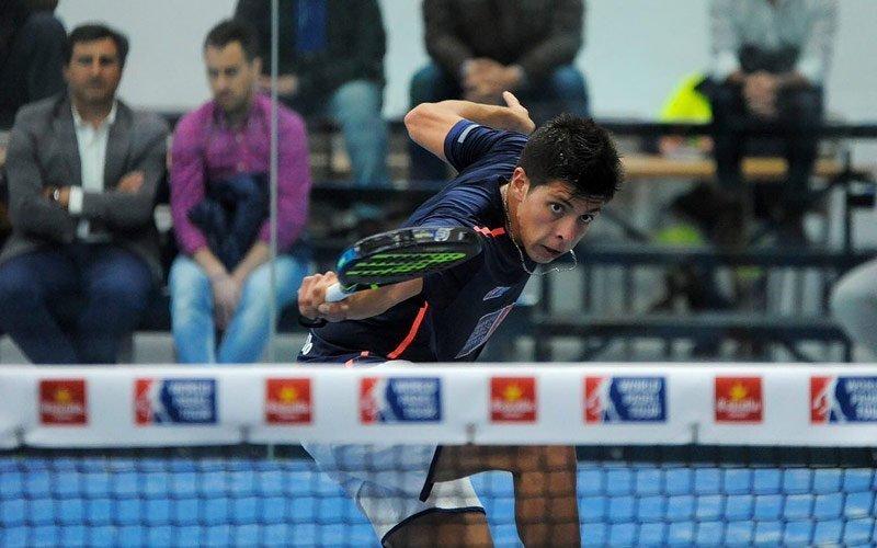 Los dieciseisavos del A Coruña Open ya esperan tras unos dieciseisavos intensos