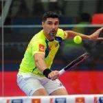 Sin sorpresas en los octavos del A Coruña Open