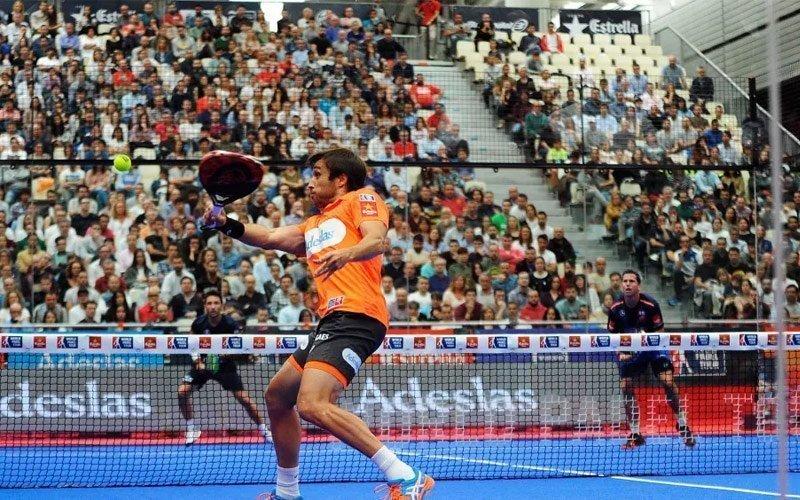 Los 10 mejores puntos del A Coruña Open