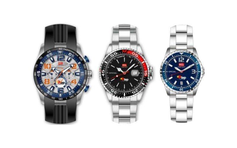 La Federación Española de Pádel presenta su reloj oficial RS Roslain Sport