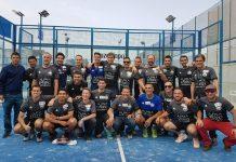 La tercera edición de las Series Nacionales de Pádel afronta su final