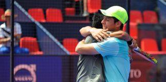 Conoce los cambios en el ranking tras el Valladolid Open 2017