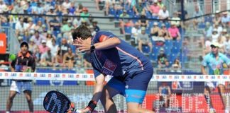 Los 10 mejores puntos del Valladolid Open