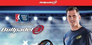 Bullpadel estrena una nueva página web más atractiva y visual