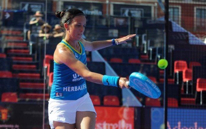 El ranking hace justicia en los cuartos femeninos del Valladolid Open