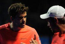 Jornada de debuts en los dieciseisavos del Mijas Open