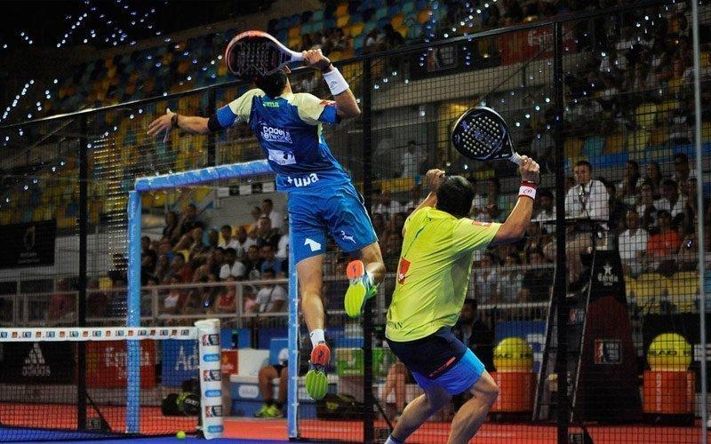 Los 10 mejores puntos del Gran Canaria Open