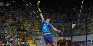 Conoce los cruces del cuadro final del Gran Canaria Open