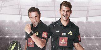 Nuevo baile de parejas para el Gran Canaria Open