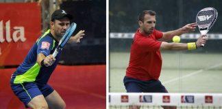 Jordi Muñoz y Victor Ruíz jugarán juntos a partir del Gran Canaria open