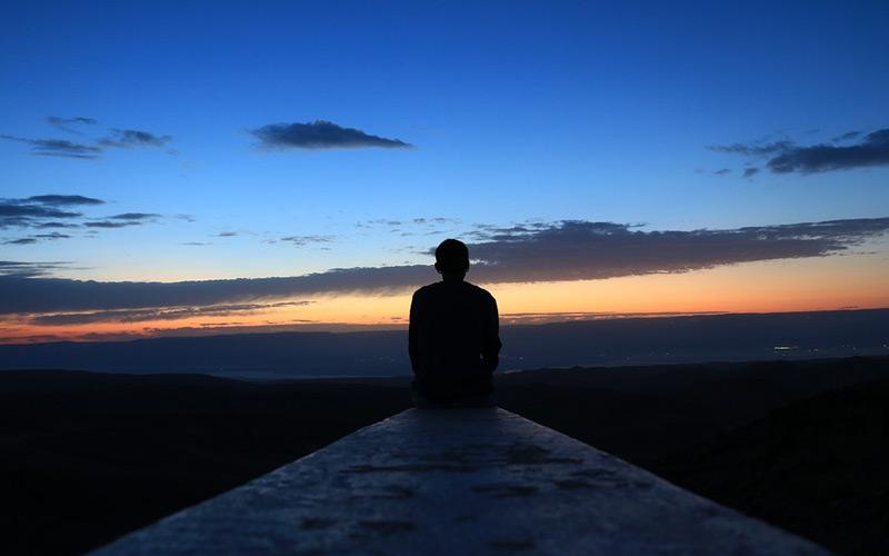 Hay que tratar tener sentimientos negativos cuando nos enfrentamos a una lesión de larga duración (Fuente: Pixabay)