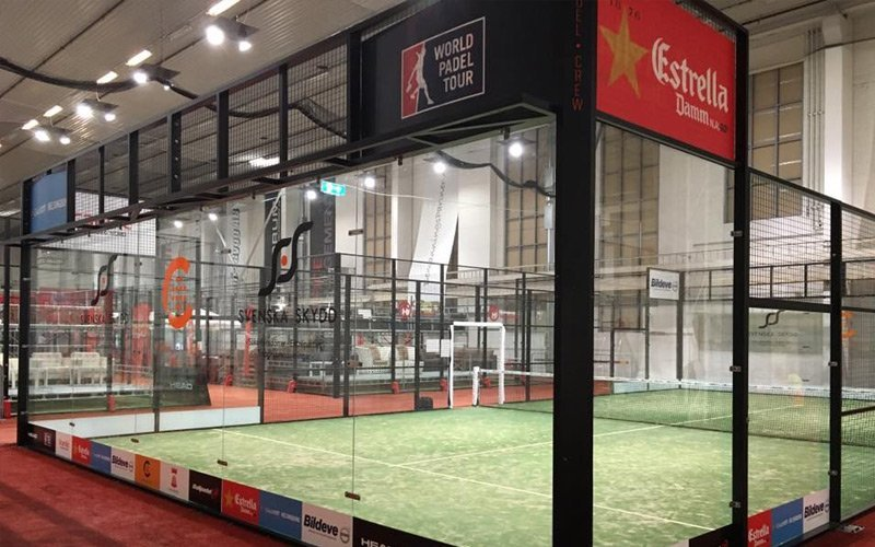 El Helsingborg Challenger comienza con la disputa de la fase previa