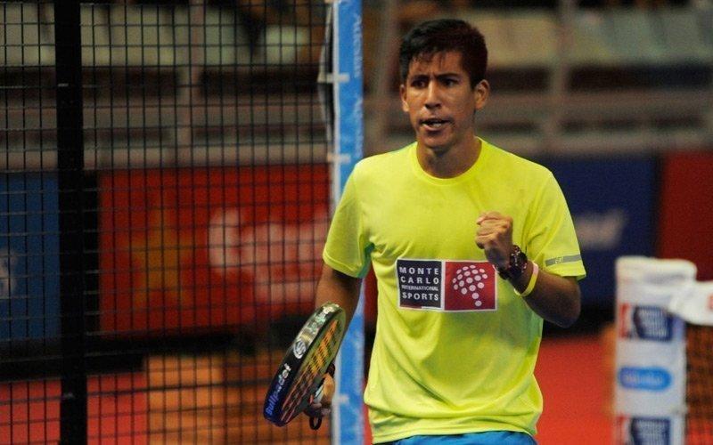 Fede Chingotto y Germán Tamame jugarán juntos el Valencia Master