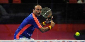 Jornada de sorpresas en los dieciseisavos del Alicante Open