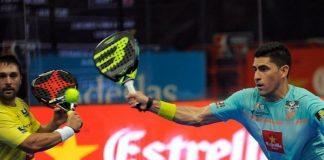Los favoritos cumplen en los octavos del Alicante Open