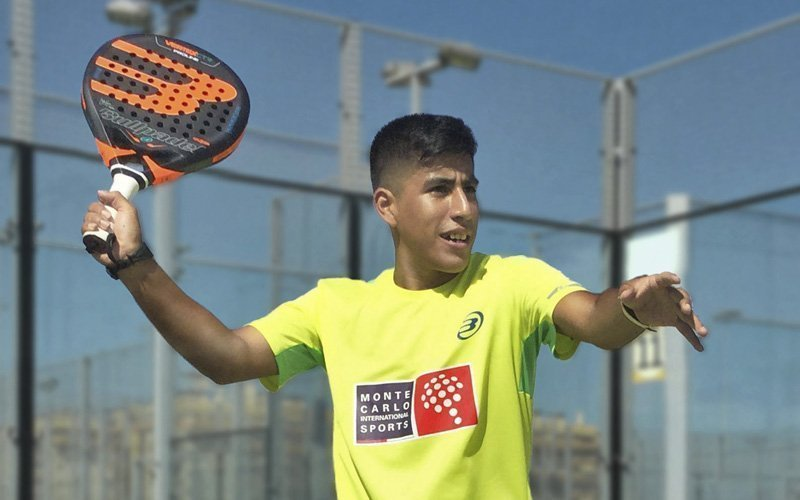 Fede Chingotto ficha por Bullpadel