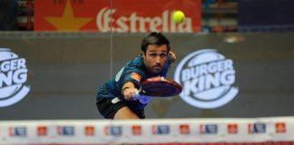 Los 10 mejores puntos del Alicante Open