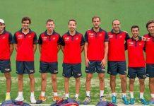 España da a conocer a los preseleccionados para el Campeonato de Europa de Pádel