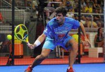 Nuevos cambios en el ranking tras el Alicante Open
