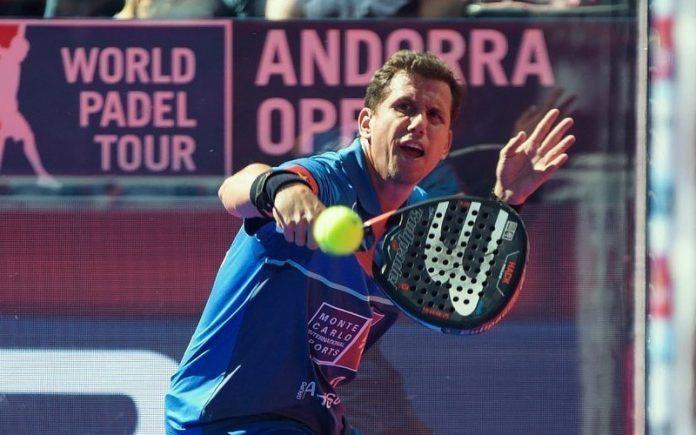 Los favoritos cumplen en los cuartos del Andorra Open