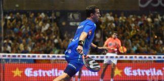 Los cuartos del Sevilla Open dan a conocer a los favoritos al título