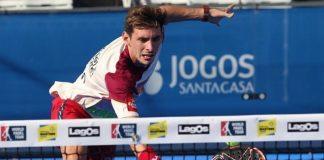 Cuartos del Portugal Master: los cabezas de serie se citan en semifinales