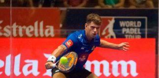 El suspense y tensión marcan el desenlace de los octavos del Sevilla Open