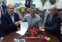 Miguel Lamperti renueva con Nox hasta 2020
