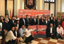 La próxima semana comienza el Mundial de Padel de Menores de Málaga
