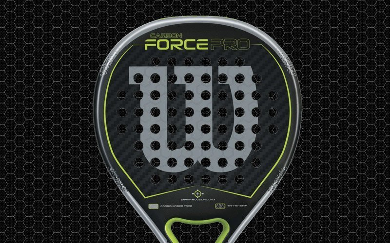 a486fc42 Wilson Carbon Force Pro 2017: review of Wilson's most popular shovel