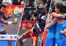 Final del Andorra Open: atípica jornada que finalizará mañana lunes