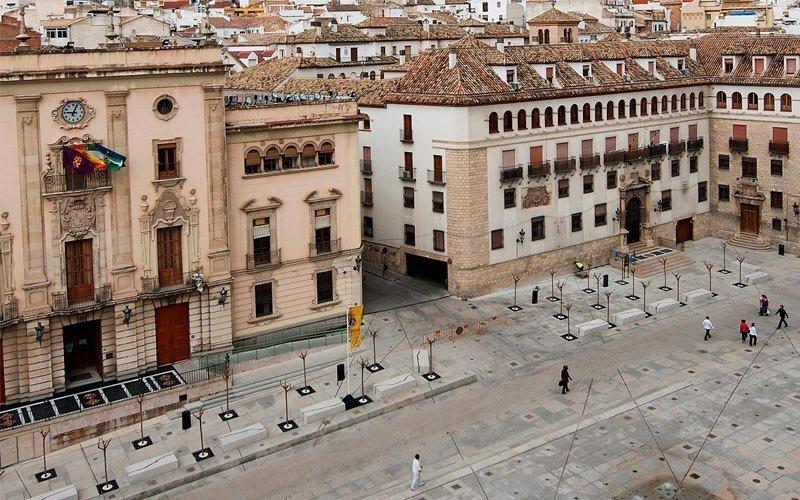 Jaén sera sede en el calendario World Padel Tour 2018