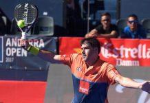 Disfruta de los 10 mejores puntos del Andorra Open