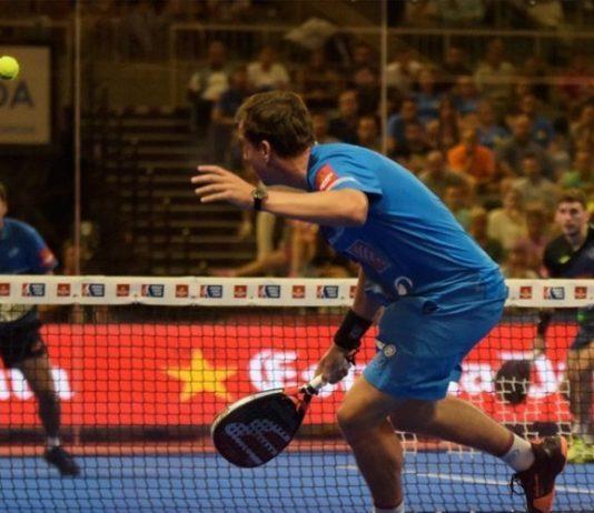 Disfruta de los 10 mejores puntos del Granada Open