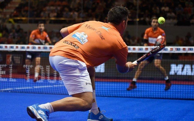 Disfruta de los 10 mejores puntos del Zaragoza Open