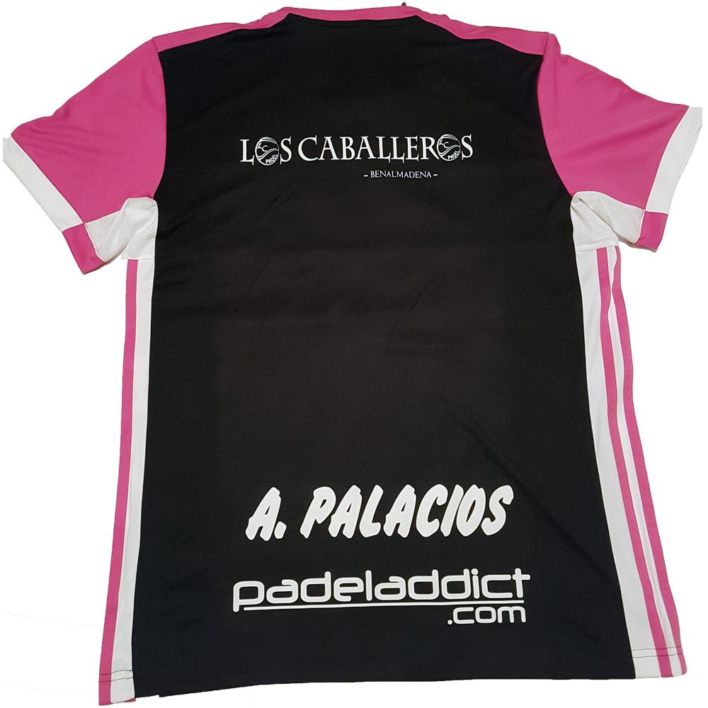Equipación Los Caballeros 2017/2018