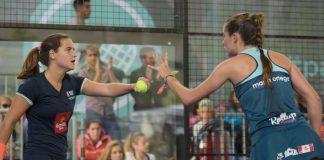 Conoce las novedades en el ranking tras el Andorra Open